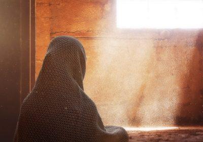 Mehrab e Bibi Maryam مریم رضی اللہ عنہا