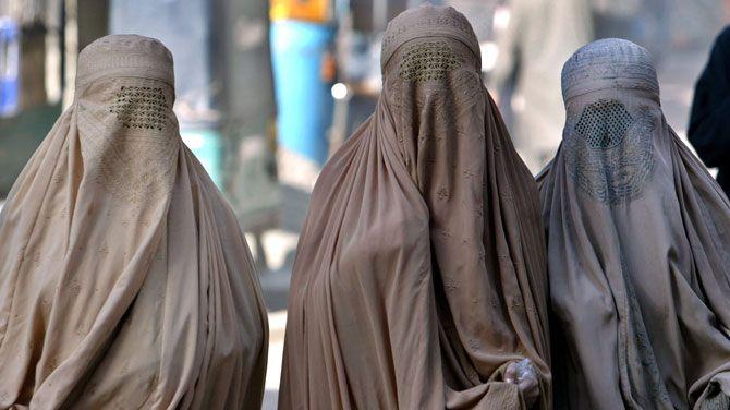 چار قابل عبرت عورتیں