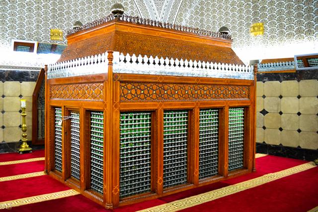 امام اعظم ابو حنیفہ رضی اللہ عنہ