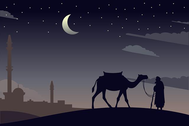 لاکھ رمضان