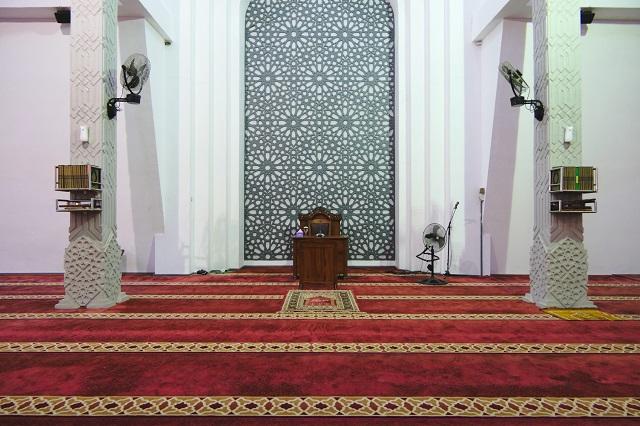 دو حالتوں کے علاوہ نماز معاف نہیں
