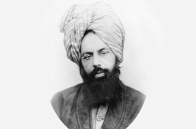 مرزا غلام احمد قادیانی (نبوت کا جھوٹا دعویدار)