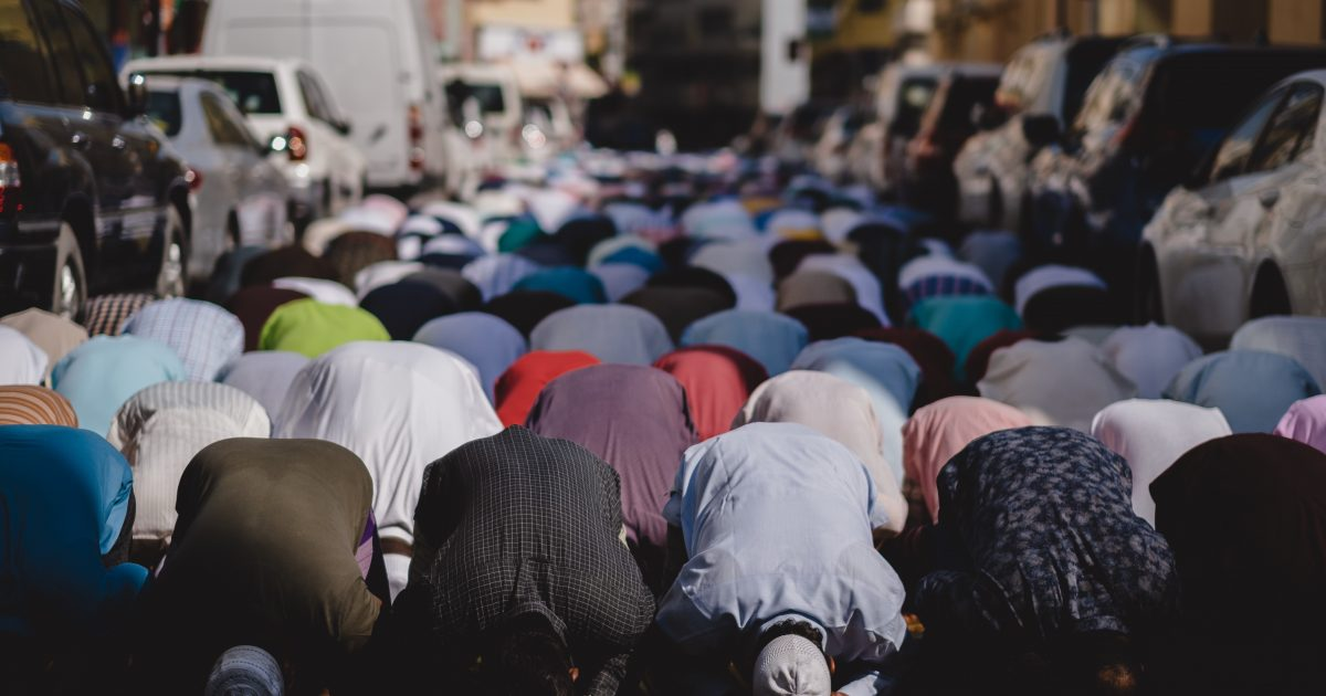 نماز سے مدد