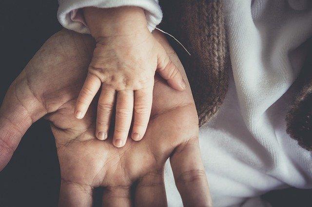 والدین کے حقوق