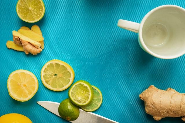 لیموں کا اچار بنانے کا طریقہ