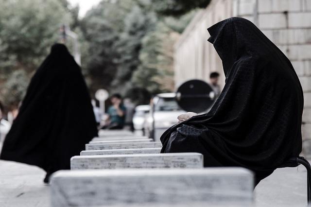 عورت اسلام سے پہلے