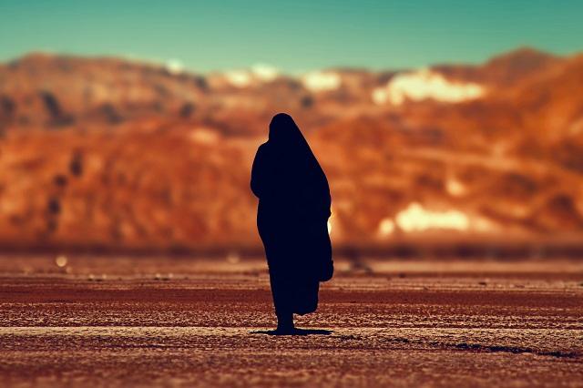 عورت اسلام کے بعد